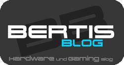 Bertisblog Logo